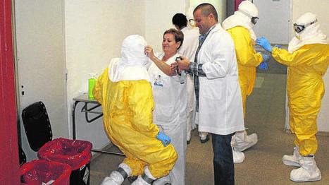 ¿Ebola o Ébola? | Laboratorio del Lenguaje | Interpreting, translation, marketing, ergonomics. | Scoop.it