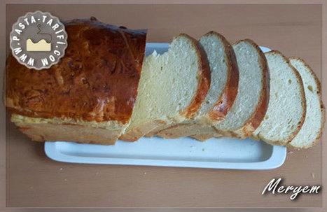 Evde Mayalı Ekmek Yapımı | Poğaça Tarifleri - Börek Tarifleri | Scoop.it