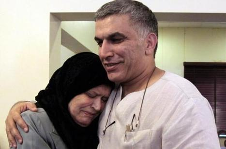 Nabeel Rajab: The problematic success of 'human rights' in the Arab world | Human Rights and the Will to be free | Scoop.it