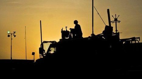 L'armée américaine prise la main dans le sac du piratage informatique - FRANCE 24 | DROIT ET INTERNET | Scoop.it