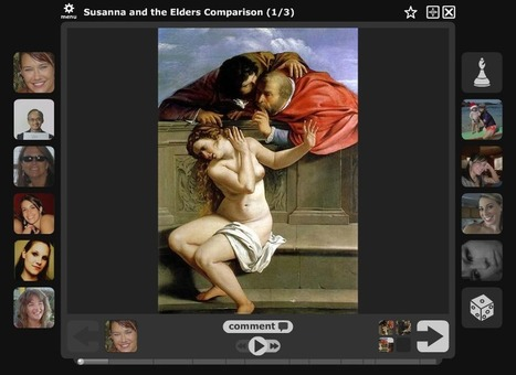 VoiceThread - Art History Assessment | VoiceThread for Teaching and Learning | Scoop.it
