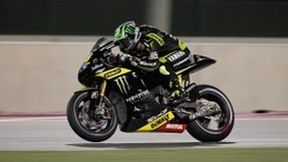 "Crutchlow: ""I'm a lot more confident this year"" 