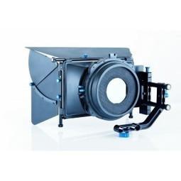 Wondlan Matte Box - Special Camera Service   Cinema 5D Wishlist   Scoop.it