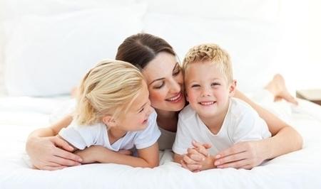 Мир детей: в какой стране лучше всего быть мамой? | Умные Родители | Scoop.it