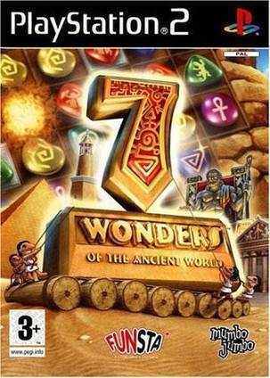 7 Wonders (PS2) | Buy PS4 Video Games United Kingdom | Scoop.it