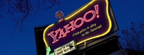 Yahoo launches publishing tool Yahoo Recommends with personalized content and native advertising | Technological Sparks | Scoop.it