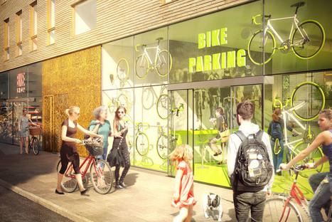 Estocolmo quiere ser una urbe a pedales | Smart Cities in Spain | Scoop.it
