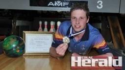 Ten-pin bowler wins title | colacherald.com.au | Tenpin Bowling Prices | Scoop.it