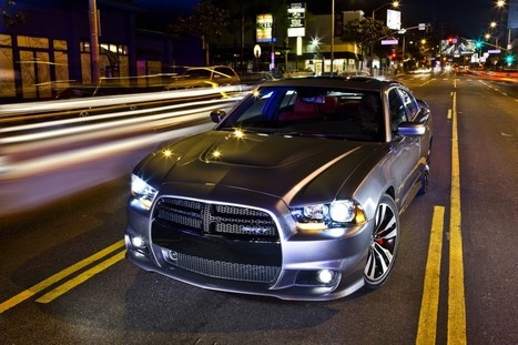 Dodge Charger 2014 offers unmatched performance four-door | Dhow Dinner Cruise and Dubai Sightseeing Tour | Scoop.it