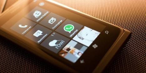 Nokia arrête le téléphone et cède son activité à Microsoft | Nouvelles Technologies | Scoop.it