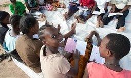 Five steps to put young people at the heart of development | Carla Kweifio-Okai | DESARROLLO Y COOPERACIÓN | Scoop.it
