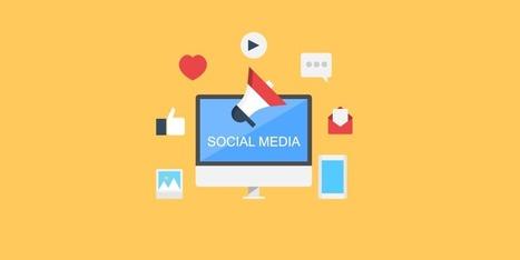¿Qué es y qué papel tienen las Redes Sociales en el marketing B2B?   El Mundo del Diseño Gráfico   Scoop.it