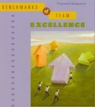 The 6 Benchmarks of High Performance Teams - Jesse Lyn Stoner ~ Seapoint Center | New Age Leadership | Scoop.it