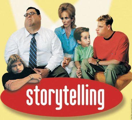 Storytelling & Brand Content : « Nous allons vers un storytelling de coopération et dialogue » | Marketing connecté - Stratégies d'influence autour des médias sociaux | Scoop.it