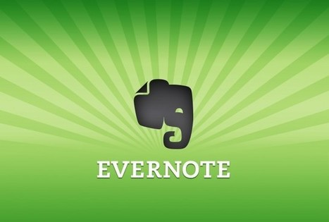 Evernote revamps its paid subscription offerings with the addition of a new Plus tier | iPads in Education Daily | Scoop.it