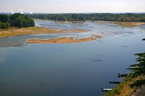 En été, les rejets des centrales nucléaires détraquent les cours d'eau | SandyPims | Scoop.it