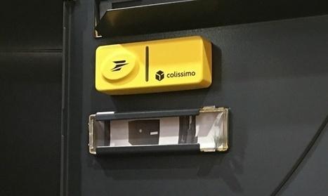 Domino : La Poste se met aussi aux objets connectés | Innovation | Scoop.it