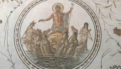Las ventajas de tener muchos dioses | LVDVS CHIRONIS 3.0 | Scoop.it