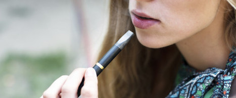It's Time to Regulate America's Latest Addiction - | Electronic cigarettes | Scoop.it