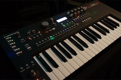 Elektron introduces the Analog Keys   DJing   Scoop.it
