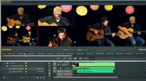 Comment synchroniser plusieurs vidéos qui ont tourné la même scène ? | Les outils d'HG Sempai | Scoop.it