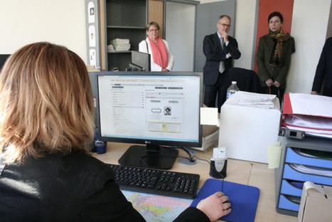 Orne. Tous les passeports de Normandie transitent par Alençon | Le Mag ornais.fr | Scoop.it