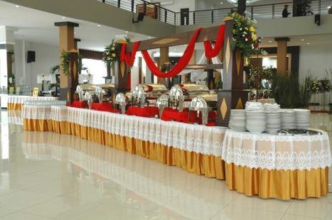 Catering - Wedding Experts India, Wedding Planner, Wedding Organizer India | Wedding Planners in India | Scoop.it