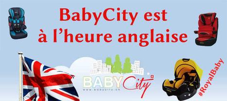 BabyCity à l'heure du #RoyalBaby | Evenements, actualité | Scoop.it