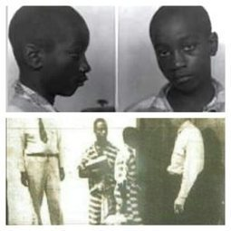 Scottsboro Boys Pardoned: Other Black Rights Cases in Need of Closure? | To Kill A Mockingbird | Scoop.it
