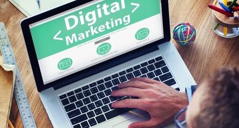 Marketing digital : comment ils recrutent des compétences atypiques   Veille Biz Dev   Scoop.it