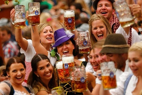 Oktoberfest 2012 | Impressions | Scoop.it
