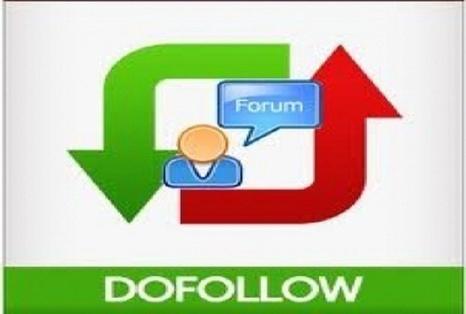 Generate 20 backlinks through Manual Forum Posts for $5 on fiverr.com | Internet Marketing | Scoop.it