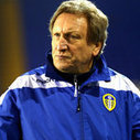 Leeds boss Neil Warnock denies Luciano Becchio was watching Wigan on Tuesday | CLOVER ENTERPRISES ''THE ENTERTAINMENT OF CHOICE'' | Scoop.it