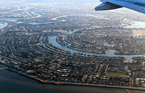 Bright Flight From Silicon Valley: The Rent Is Too Damn High | Sustain Our Earth | Scoop.it