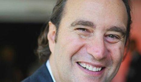 Xavier Niel veut faire de Paris la capitale mondiale du numérique | Business & Innovation | Scoop.it