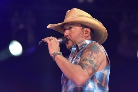 Everything We Know About Jason Aldean's 'They Don't Know'   Country Music Today   Scoop.it