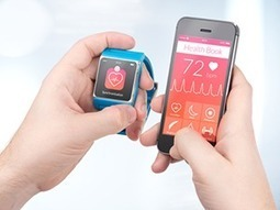 Future of Wearable Technology and Health Data | HealthWorks Collective | DigiPharmaBlog | Scoop.it