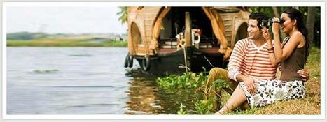 Honeymoon Trip To Kerala: The Much Needed Blessing For A Fresh New Start   jyoti   Scoop.it
