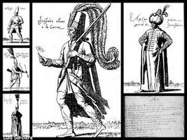 Lulu Sorcière Archive: Rêve d'Orient à Angles-sur-l'Anglin. 1688. | GenealoNet | Scoop.it