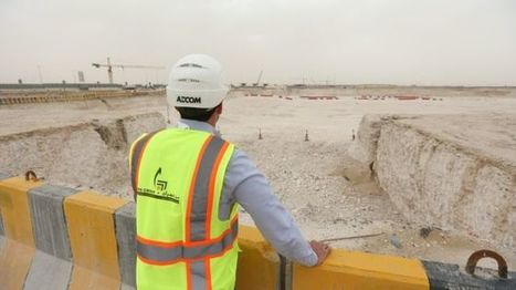 Qatar 2022: 'Forced labour' at World Cup stadium - BBC News | Ethics? Rules? Cheating? | Scoop.it