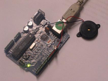 Arduino - Melody   Raspberry Pi   Scoop.it