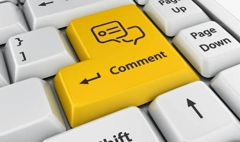 Blogotrucs: Fermer les commentaires de son blog ? | netnavig | Scoop.it