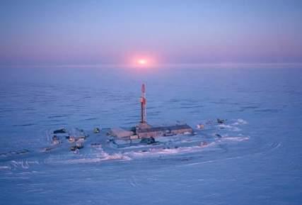Low Oil Prices Help Arctic Avoid a 'Gold Rush' Scenario | Space versus Oil | Scoop.it