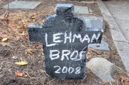 """European Commission warns telcos could be heading for a """"Lehman Brothers"""" moment 