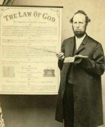 La Iglesia Adventista del Séptimo Día surgió del fervor religioso del siglo XIX | Adventista | Scoop.it