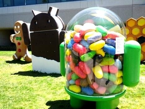 Las 11 aplicaciones con mejor diseño para Android   Diseño y tecnología   Scoop.it