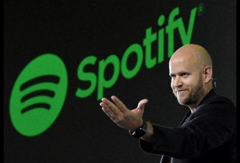 Spotify Is Ramping Up Its Acquisitions | MUSIC:ENTER | Scoop.it