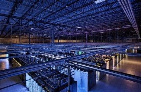 Hack this, NSA: Google now triple-encrypts all data in Google Cloud Storage   Data Storage   Scoop.it