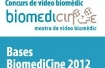 BIOPOL'H CONVOCA EL PRIMER CONCURSO DE VIDEO BIOMÉDICO, BIOMEDICINE 2012 | Create, Innovate & Evaluate in Higher Education | Scoop.it