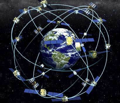New Scientist TV: Why GPS is just a clock in space | AP HUMAN GEOGRAPHY DIGITAL  STUDY: MIKE BUSARELLO | Scoop.it